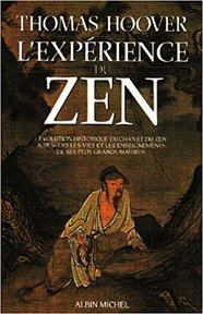 l'Expérience du Zen - Thomas Hoover (ISBN 2226035249)