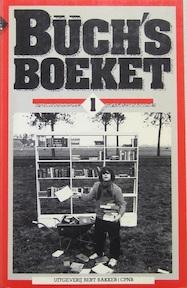 Büch's boeket 1 - Boudewijn Büch (ISBN 9789035103108)