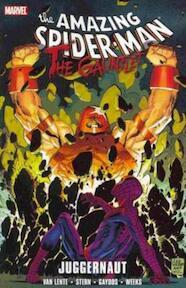 The Amazing Spider-Man The Gauntlet - Fred van Lente, Roger Stern (ISBN 9780785146131)