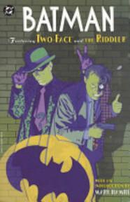 Batman - Bill Finger (ISBN 9781563891984)