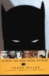 Batman - Frank Miller (ISBN 9781852867980)