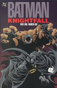 Batman Knightfall - Doug Moench (ISBN 9781563891427)