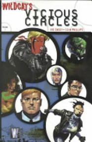 Wildcats - Joe Casey (ISBN 9781563897610)