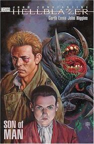 John Constantine, Hellblazer - Garth Ennis, John Higgins (ISBN 9781401202026)