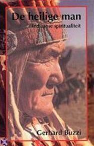De heilige man - Gerhard Buzzi (ISBN 9789020281859)