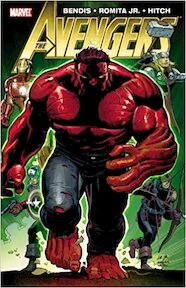 The Avengers - Brian Michael Bendis, John Romita Jr, Klaus Janson (ISBN 9780785145042)