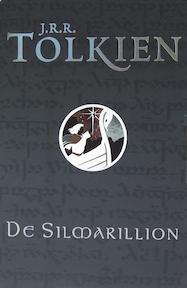 De Silmarillion - John Ronald Reuel Tolkien, Max Schuchart (ISBN 9789027475800)
