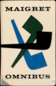 Maigret omnibus - Georges Simenon