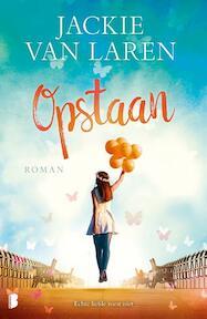 Opstaan - Jackie van Laren (ISBN 9789022583289)