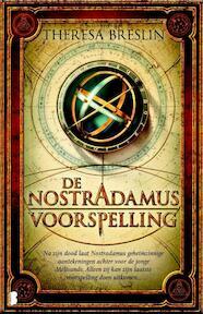 De Nostradamus Voorspelling - Theresa Breslin (ISBN 9789022556948)