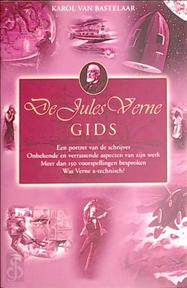 De Jules Verne gids - K. van Bastelaar (ISBN 9789085530077)