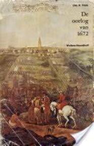 De oorlog van 1672 - R. Fruin (ISBN 9789001324155)