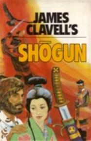 Shogun - James Clavell (ISBN 9789020402131)