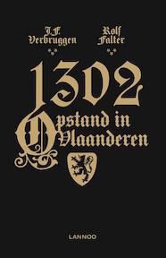 1302. Opstand in Vlaanderen - Verbruggen (ISBN 9789020995084)