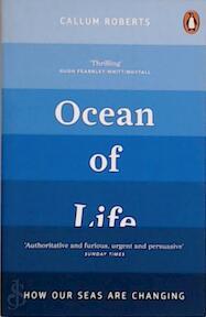 Ocean of Life - Callum Roberts (ISBN 9780241950708)