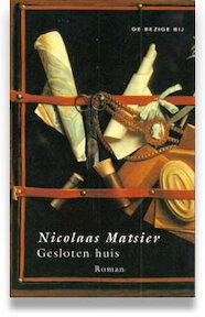 Gesloten huis - N. Matsier (ISBN 9789023461821)