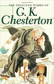 The Works of G.K. Chesterton - Gilbert Keith Chesterton (ISBN 9781840220810)