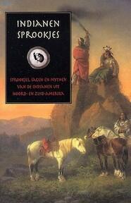 Indianen sprookjes - Uta Anderson (ISBN 9789038913193)