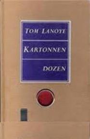 Kartonnen dozen [10de druk, luxe-editie] - Tom Lanoye (ISBN 9789053332139)
