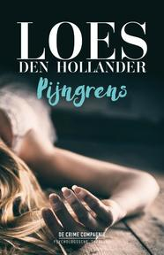Pijngrens - Loes den Hollander (ISBN 9789461093431)