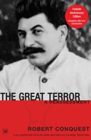 Great Terror - Robert Conquest (ISBN 9781845951443)