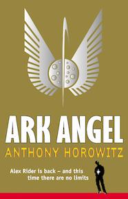 Ark Angel - Anthony Horowitz (ISBN 9780744583243)