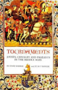 Tournaments - Richard Barber, Richard W. Barber, Juliet R. V. Barker (ISBN 9780851154701)