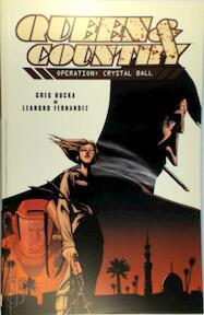 Queen & Country - Greg Rucka (ISBN 9781929998494)
