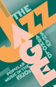 The Jazz Age - Arnold Shaw (ISBN 9780195060829)
