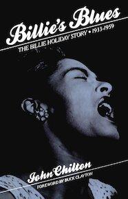 Billie's Blues - John Chilton (ISBN 9780306803635)