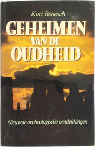 Geheimen van de Oudheid - K. Benesch (ISBN 9789023503880)