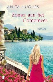 Zomer aan het Comomeer - Anita Hughes (ISBN 9789022567029)