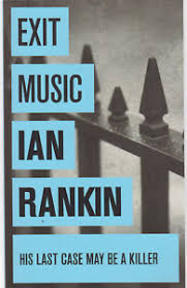 Exit Music - Ian Rankin (ISBN 9781407249995)