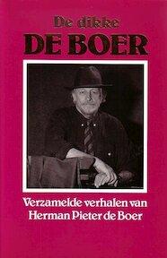 Dikke de boer - Boer (ISBN 9789068061109)