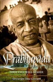 Prabhupada - Satsvarupa Dasa Goswami (ISBN 9781845990862)