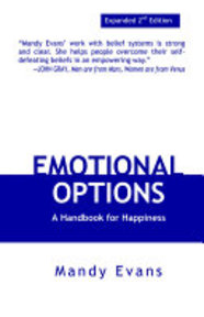 Emotional Options - M. Evans (ISBN 9780976090137)