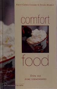 Comfort food - B. Gefken-Laemers, D. Markus (ISBN 9789026927294)