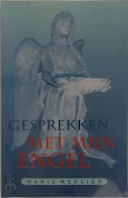 Gesprekken met mijn engel - M. Mercier (ISBN 9789062718627)