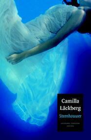 Steenhouwer - Camilla Läckberg (ISBN 9789041415035)