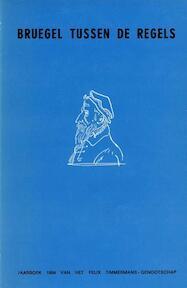 Bruegel tussen de regels - Louis Vercammen (ISBN 9789030613435)