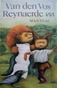 Van de vos reynaerde ed. jonckheere - Unknown (ISBN 9789022306567)
