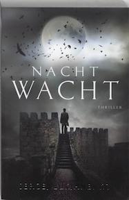 Nachtwacht - Sergej Lukjanenko (ISBN 9789022991350)