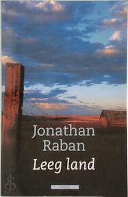 Leeg land - Jonathan Raban, Daniël Kok (ISBN 9789025424176)