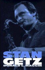 Stan Getz - Donald L. Maggin (ISBN 9780688123154)