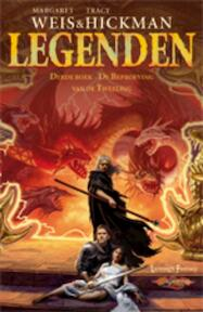 Legenden / 3 De Beproeving van de Tweeling - M. Weis, Hickman (ISBN 9789024533077)