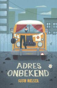 Adres onbekend - Susin Nielsen (ISBN 9789047710806)