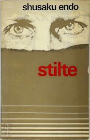 Stilte - Shusaku Endo (ISBN 9789026402210)