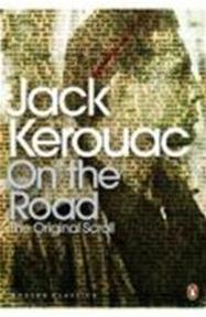On the road - Jack Kerouac (ISBN 9780141189215)