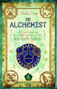De alchemist - Michael Scott (ISBN 9789022548615)