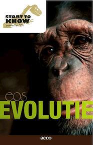 Evolutie (ISBN 9789033481024)